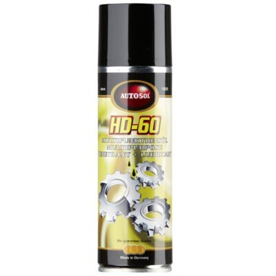 Spray Multiusos HD 60 300 ml