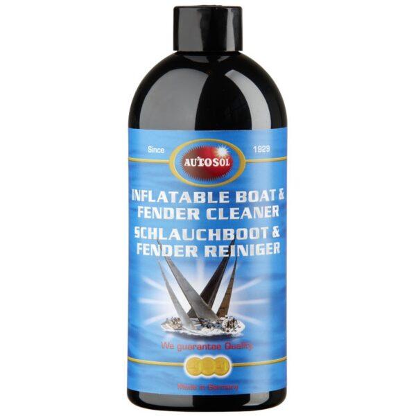 Limpiador de Lanchas Neumáticas 500 ml