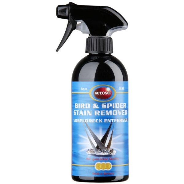 Limpiador Insectos y Suciedad Aves 500 ml