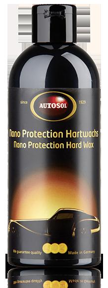 Autosol cera con Nano proteccion
