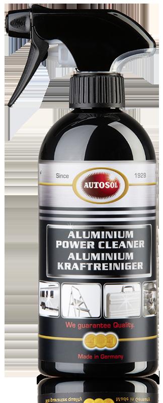Autosol Limpiador de Aluminio