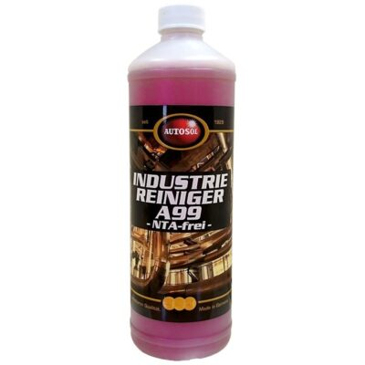 Limpiador Industrial A99 sin NTA 1000 ml